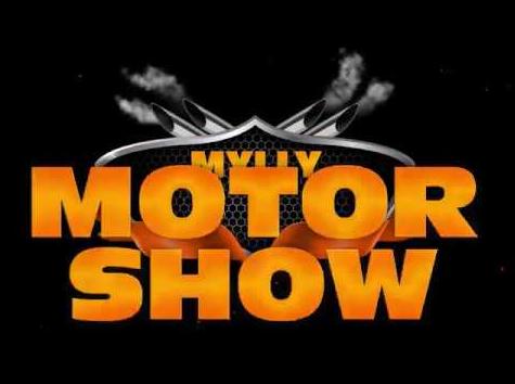 Mylly Motor Show